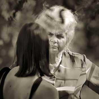 Как отвадить мужа от свекрови заговор