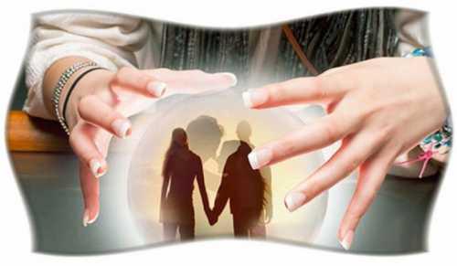 Приворот мужа к жене без последствия