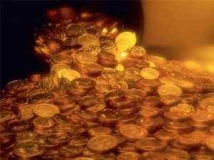 Заговоры в полнолуние на деньги и богатство